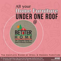 All Your HOME Furniture Under One ROOF  #HOMEFurniture #Under  #ONEROOF #UnderONERoof #Quality #Furniture #Best #Bestquality #bestfurniture #costom #Furniture #BetterHOME