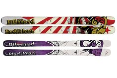 Loon Mountain Sports carries Blizzard skis.