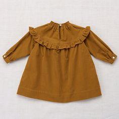 Trendy Ideas for Fashion Kids brandmarken kleine Mädchen Fashion Kids, Toddler Fashion, Look Fashion, Girl Fashion, Trendy Fashion, Baby Girl Dress Patterns, Little Girl Dresses, Girls Dresses, Vintage Baby Dresses