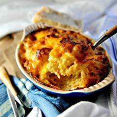 Cheesy Cauliflower goodness in every bite.