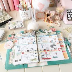 This week's plans! Starting the week with a reorganised desk top. Always makes me feel better! - #cocoadaisy #kyliescocoadaisy #cocoadaisyjanuary2018 #planner #plannergeek #plannerclips #plannerstickers #plannersupplies #planneraddict #plannernerd #plannergoodies #plannerobsessed #plannerworld #plannerfun #planneraddicts #plannerlover #plannerjunkie #plannercommunity #plannerkit