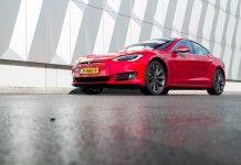 Destination Charging: Taking the Tesla Model S P90D Facelift to Berlin