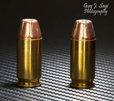 You have to admit the #Hornady 185-grain XTP load for .45 ACP looks like it means business. http://www.shutterstock.com/sets/539837-bullets.html?rid=198187
