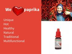 Nothing tastes like Hungarian paprika. Do you fancy our luxury paprika oil?   You can order it from our ebay shop:  http://www.ebay.co.uk/itm/131600542241?ssPageName=STRK:MESELX:IT&_trksid=p3984.m1555.l2649