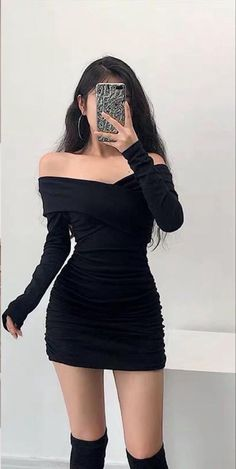 Glamouröse Outfits, Kpop Fashion Outfits, Girls Fashion Clothes, Korean Outfits, Girly Outfits, Cute Casual Outfits, Pretty Outfits, Stylish Outfits, Fashion Dresses