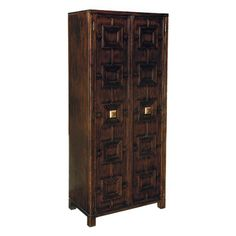 Tall Accent Cabinet | LaurelHouse Designs