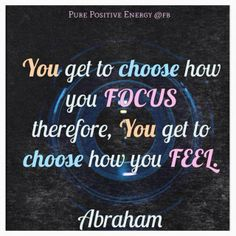 Abraham-Hicks Quotes