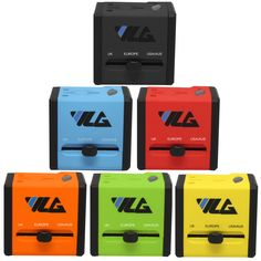 VLG Group is a leading supplier of Worldwide Travel Adapters.Worldwide charging in over 150 countries with UK/US/EU/AU plugs. http://www.vlggroupusa.com