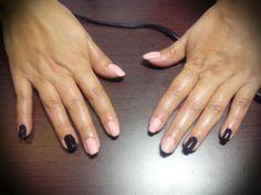 #pinoftheday #nails #gelnail #lacquer #diamondcosmetics #follow #nailart #beautiful #ornament