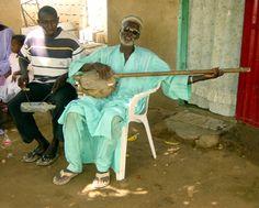 Banjo Ancestors: The Early Banjo in the New World