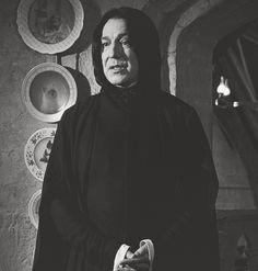 Professor Snape, Potions Master