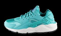 071f7b08b1ce Just launched via Size  Nike Air Huarache Mint http   thesolesupplier.co