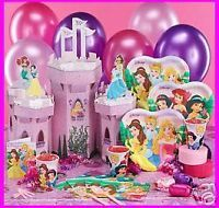 Disney Princess Party Planning Guide | eBay