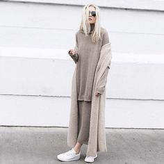 Neutrals for the New Year !! ➰ First post for 2016 now on figtny.com ! Shop whole look  @liketoknow.it www.liketk.it/24jPB #liketkit #eileenfisherny #neutrals #figtny
