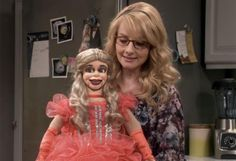 The Big Bang Theory: Meet Nightmare Puppet Tammy Jo St. Cloud - Today's News: Our Take | TVGuide.com