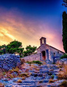 Hvar, Croatia. Photo: Sigge Bjerkhof #hvar #croatia