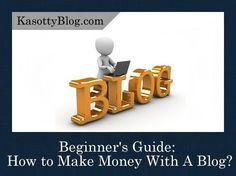 For Beginners: How To Make Money On A Blog In 2018? | Zarina's Personal Blog #GetStarted #Start #Online #Internet #Blog #Blogging #MakeMoney #MMO #Beginners #Tips #Advice #WorkFromHome #Work #Moms #UK #London #Toronto #Canada #Canadian #NYC #NewYork #LA #California #Florida #MakeMoneyOnline