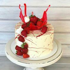 kiya ha safina why u are sad babe aisa mat socha kar samja na Beautiful Birthday Cakes, Beautiful Cakes, Amazing Cakes, Cupcakes, Cupcake Cakes, Gateaux Cake, Crazy Cakes, Dream Cake, Buttercream Cake