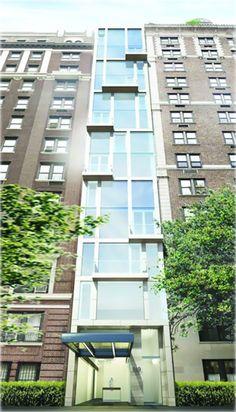 Modern glass building in the midst of upper east side old world glamour - Manhattan, NY | Douglas Elliman elliman.com