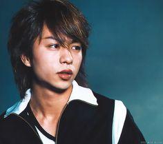 Sho Sakurai from eyes-with-delight.tumblr.com