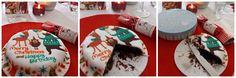 BakerDays Personalised Cakes {Review} | MummyShire