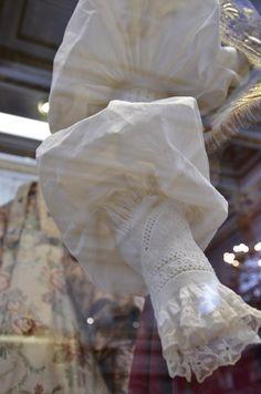 Фотография Folk Clothing, Historical Clothing, Russian Fashion, Russian Style, Fashion History, Style Inspiration, Womens Fashion, Clothes, Lace