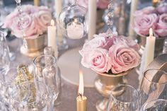 Sweet Avalanche by Meijer Roses in a beautiful design of Wedding and Events Floral Design