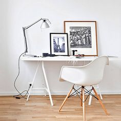 Are you interested in our moulded chair with wooden legs? With our eames style dining or office chair you need look no further.