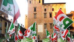 Il Partito Democratico deve essere ripensato, per evitare che l'Italia deragli. Di Pietro Giunti