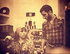 Fairuz & Ziad Rahbani