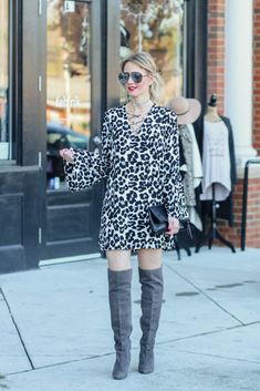 a leopard statement