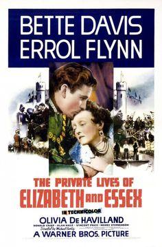 CINELODEON.COM: La vida privada de Elizabeth y Essex.