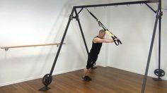 Sling Trainer Übungen Vol. 2 Bild 5