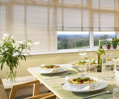 http://conservatoryblinds4less.co.uk/venetian.html With precisely angled slats, our Venetian conservatory blinds offer you complete control over the amount of sun light you allow into your conservatory. Conservatory Blinds 4 Less Unit 9, Derwent Business Park Hawkins Lane Burton-Upon-Trent DE14 1QA