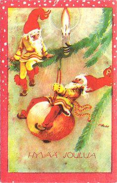 Advent Calendars, Illustration, Painting, Vintage, Art, Costumes, Craft Art, Painting Art, Kunst