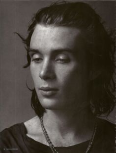 Cillian Murphy (Inspiration for Jericho charchter)