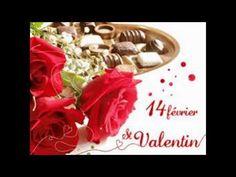 Fêtez la Saint-Valentin