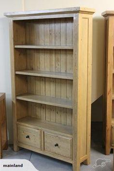 $600 + P Bookcase / Bookshelf | Trade Me 350 x 1960 x 1200