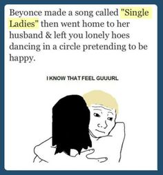 Thanks Beyonce funny picture