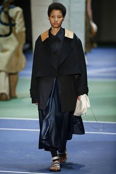 Céline   Ready-to-Wear - Autumn 2016   Look 32