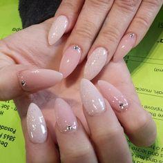 French fade nails by goteborgs nagelstudio nails pinterest designs nail spa pasadenatx designsnailspa prinsesfo Choice Image
