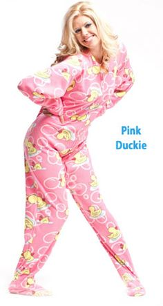 81f8a4f411 23 Best Christmas Footed Pajamas for Adults images