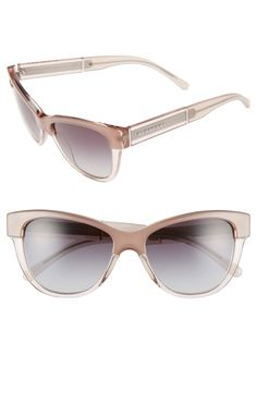6c5aa96608 55mm Retro Sunglasses Italian Sunglasses