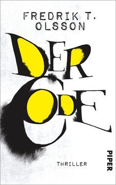 Der Code von Fredrik T. Olsson