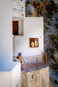 Serifos Island, Greece | Te Lady & the Hats ... Chora | Flickr Mykonos, Santorini, Paros, Islands, Greece, Greek Islands, Island, Grease