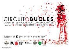 Circuito Bucles. Danza en espacios no convencionales de Ruzafa - See more at: http://livingruzafa.com/circuito-bucles-danza-en-espacios-no-convencionales-de-ruzafa/