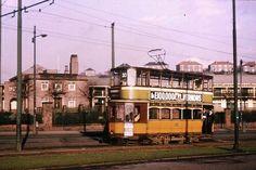 Great Western Road, Glasgow (1960)