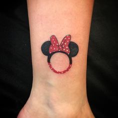 Cute And Tiny Disney Tattoo Ideas For Your Inspiration; Cute And Tiny Disney Tattoo Ideas; Mickey Tattoo, Dumbo Tattoo, Cute Disney Tattoos, Disney Tattoos Small, Mickey Mouse Tattoos, Tattoo Disney, Tiny Tattoo, Disney Couple Tattoos, Modern Tattoos