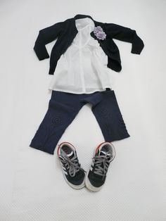 Day 150 on www.fiammisday.com  fashion children toddler