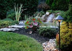 10 Stunning Backyard Ponds to Enhance Any Landscape.